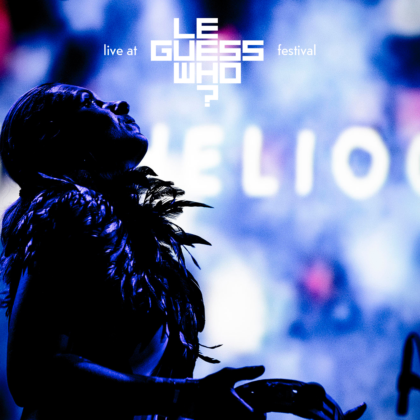 Stream: eclectic London-based collective The Heliocentrics live at Le Guess Who? 2018