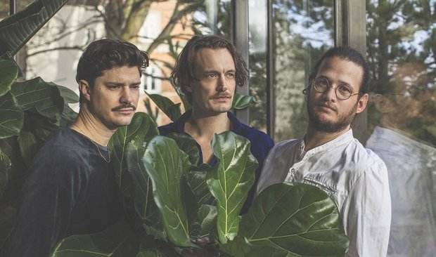 Efterklang shares video for new single 'I dine øjne', from upcoming album 'Altid Sammen'