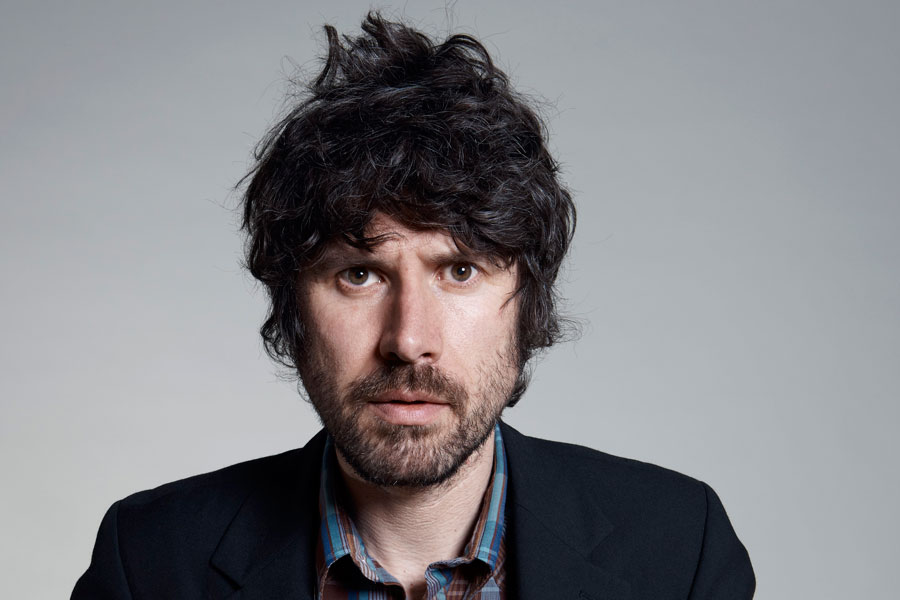 Listen to Gruff Rhys's new album 'Pang!' in full