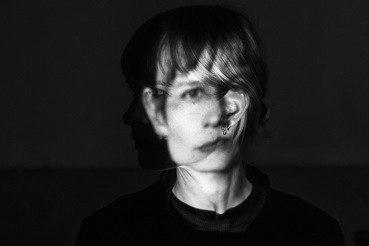 Jenny Hval's The Practice Of Love