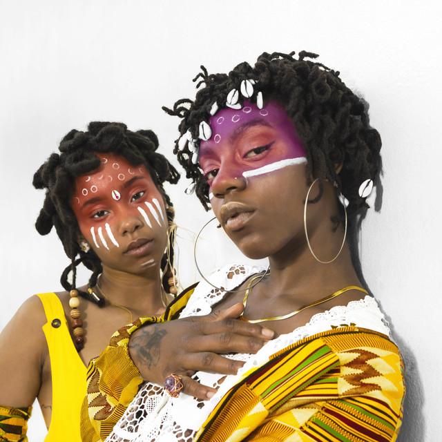 Afrofuturism & ancestral magic: PAPER interviews mystical duo OSHUN