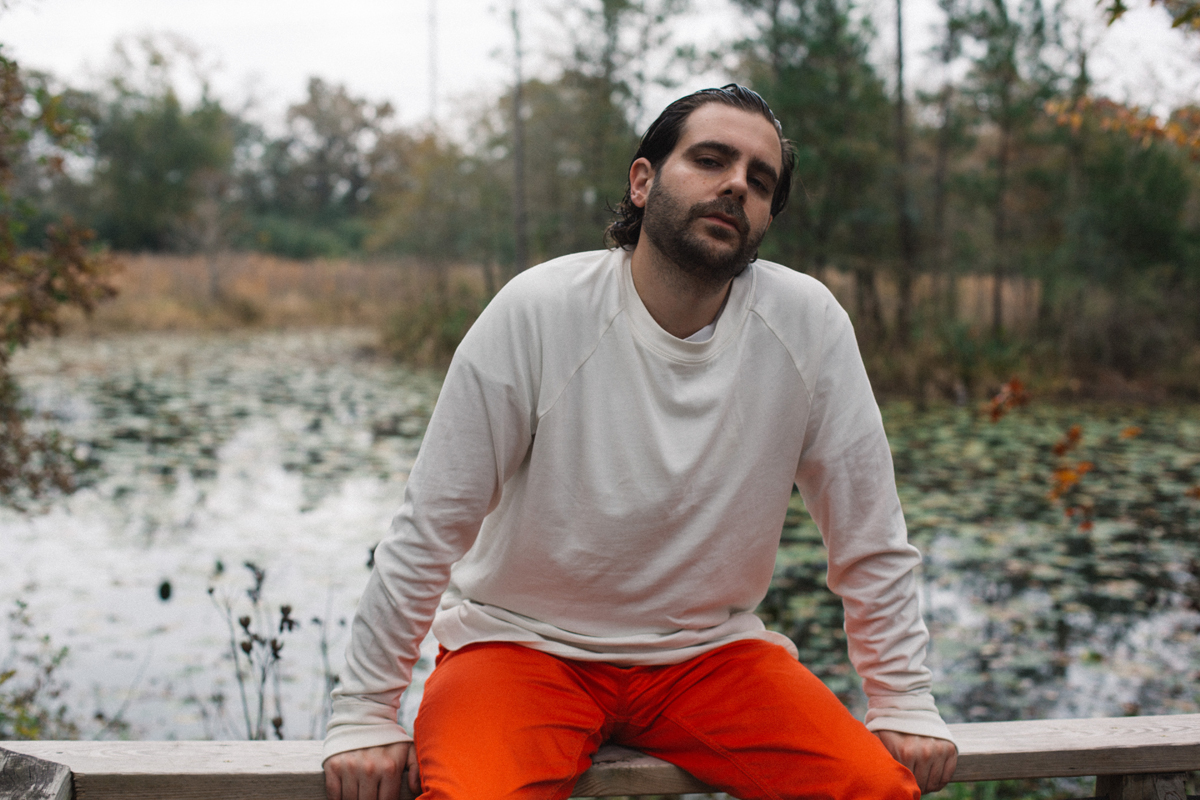 Avey Tare cancels tour; Rabit performs at LGW17 instead