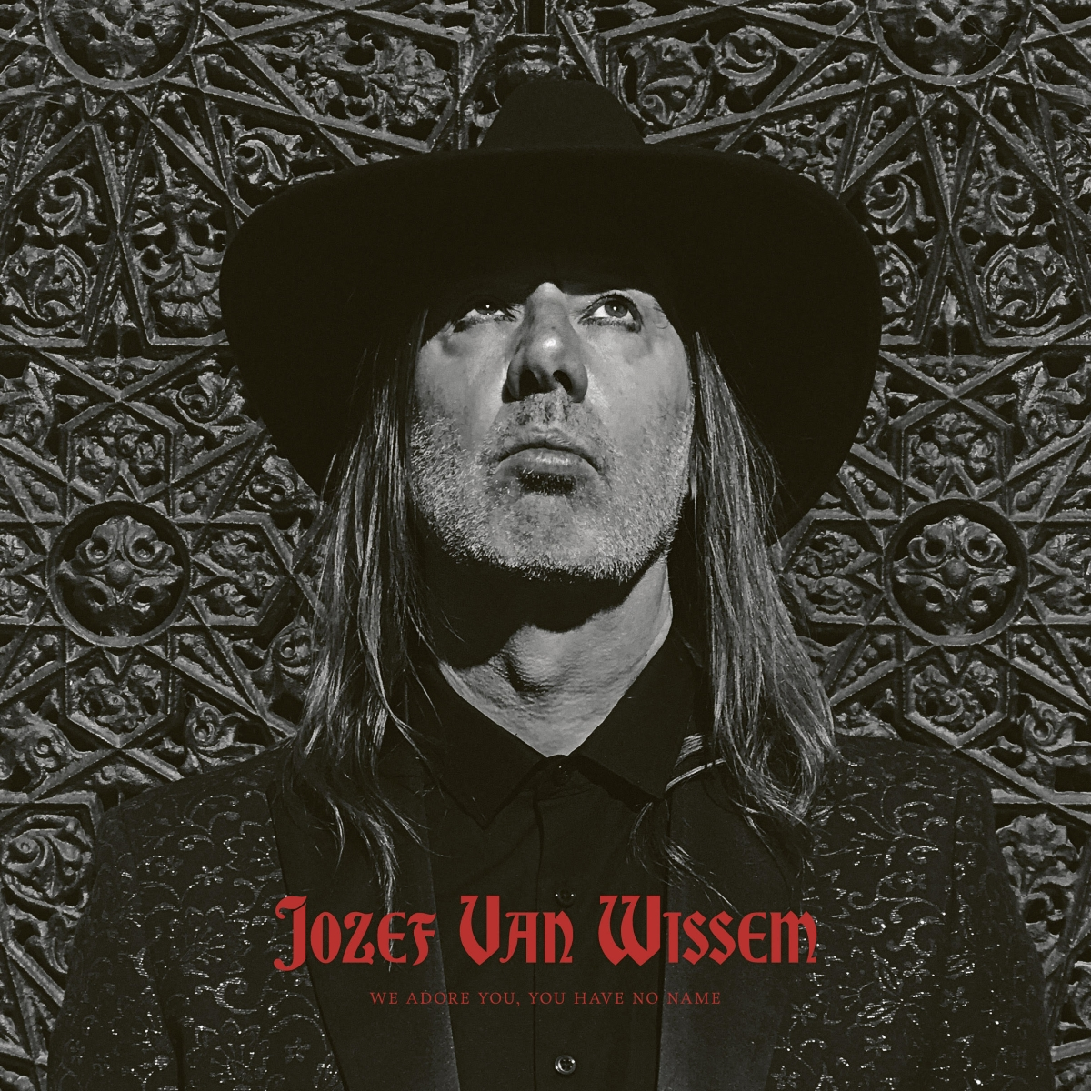 Premiere: Jozef van Wissem shares new song 'Bow Down' & presents new album at LGW18