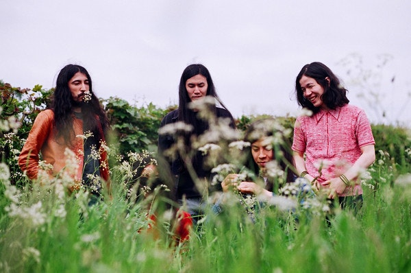 Stream Kikagaku Moyo's new album 'Masana Temples' in full