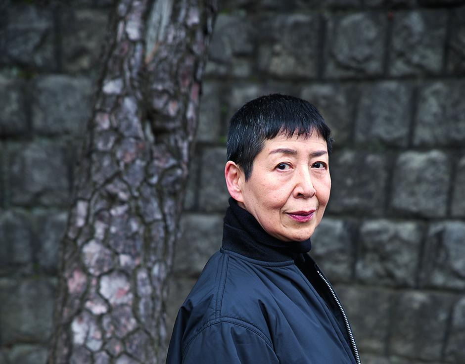 Watch: Japanese minimalist composer Midori Takada talks to The Vinyl Factory in short film
