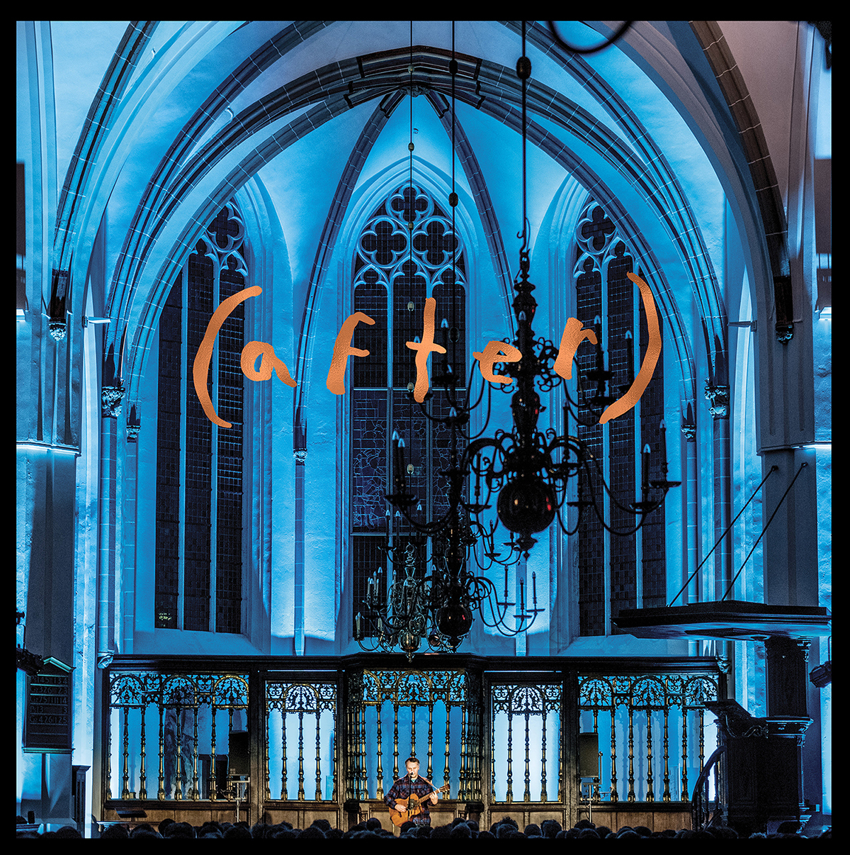 Mount Eerie releases new live album '(after)', recorded at Le Guess Who? 2017