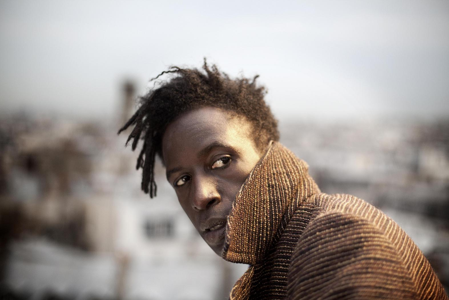Read: Drowned In Sound interviews Saul Williams ahead of his LGW performance