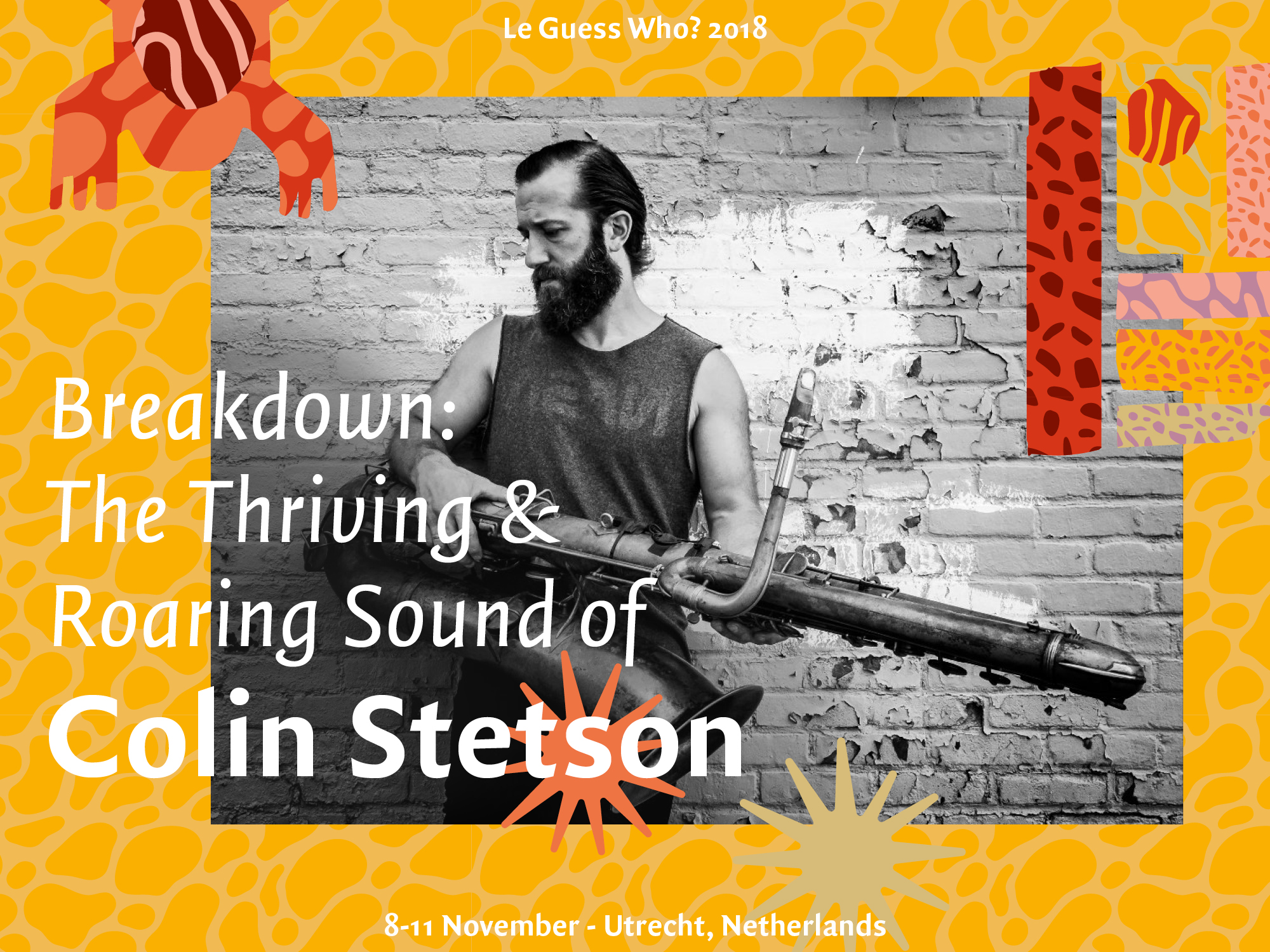 b8ffa1dc378 Breakdown  The Thriving   Roaring Sound of Colin Stetson