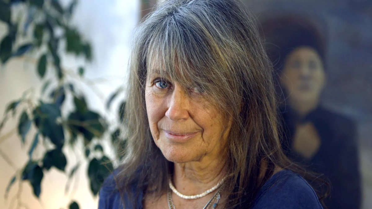 """Living on Wit"": Popmatters interview Vashti Bunyan"