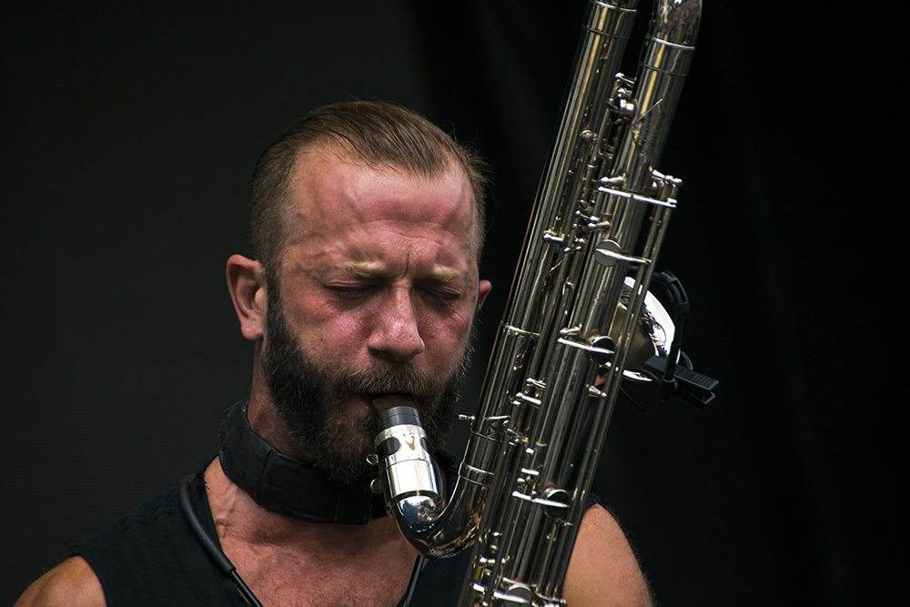 exclusive deals superior quality cheaper Read Fractured Air's in-depth interview with Colin Stetson ...