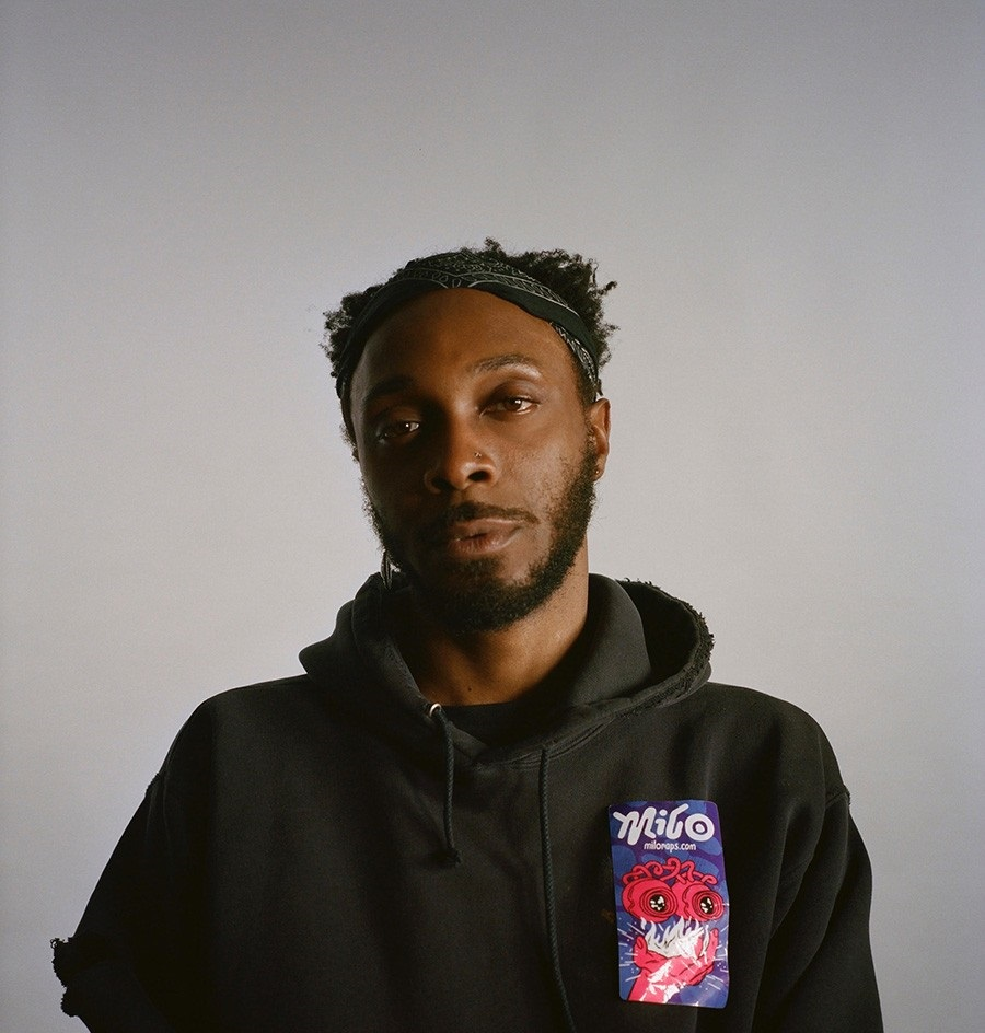 The Quietus interviews JPEGMAFIA about journalism, Throbbing Gristle, and 'Veteran'