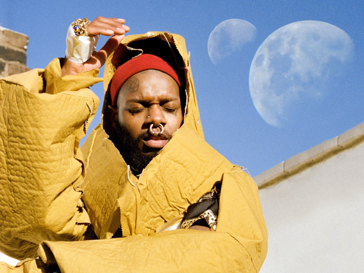 Serpentwithfeet releases debut album 'soil'
