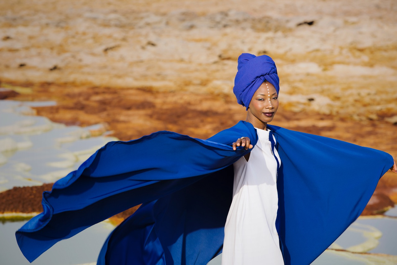 Read: Fatoumata Diawara talks the future of Africa in OkayAfrica interview