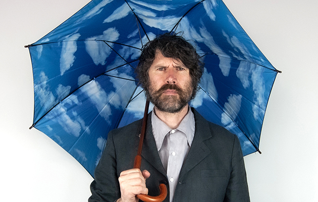 Gruff Rhys announces new album 'Pang!', shares title track