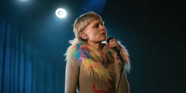 Read: excerpt from Jenny Hval's latest novel 'Paradise Rot' + interview with Huck Magazine