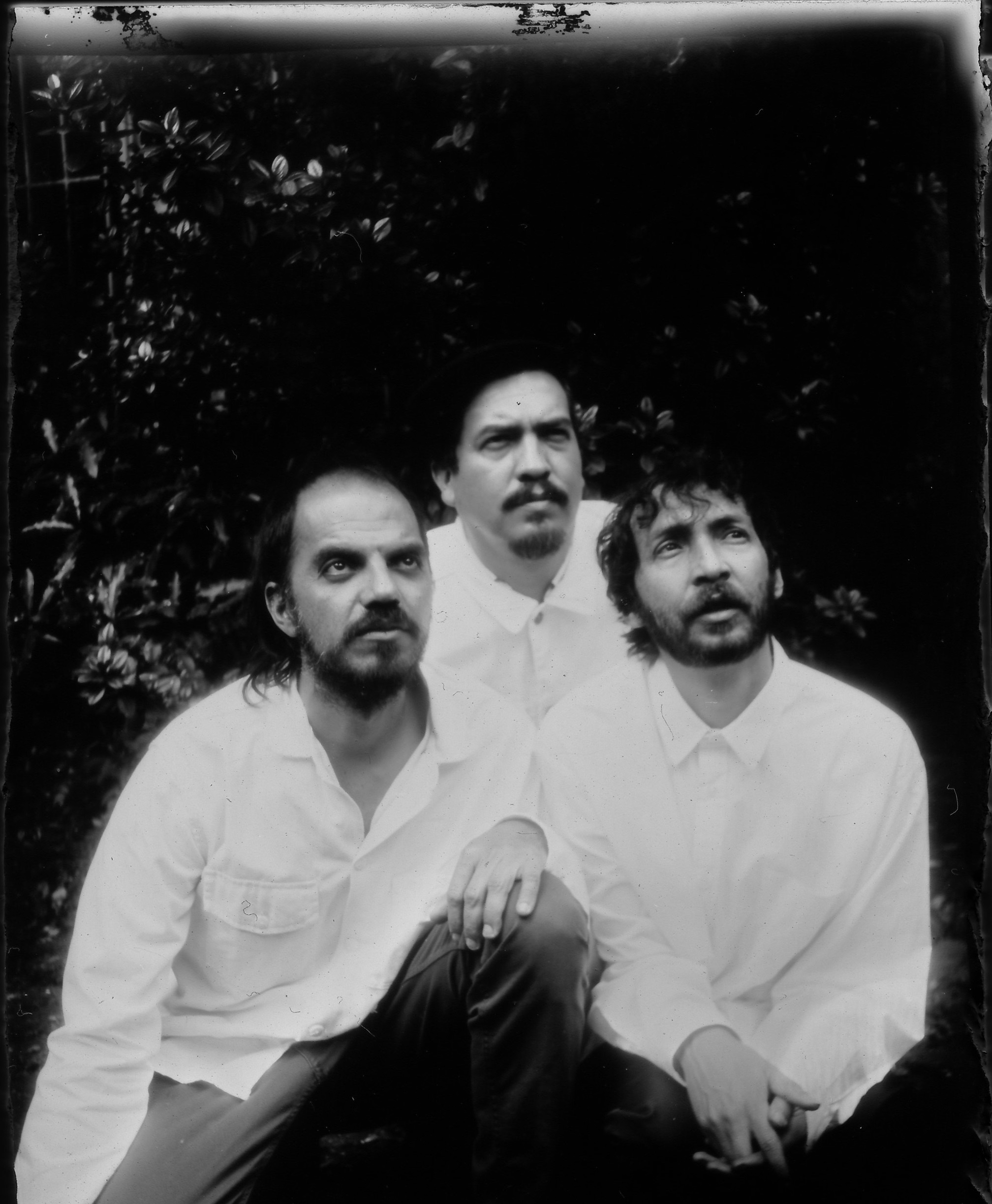Los Pirañas announce new album 'Historia Natural'