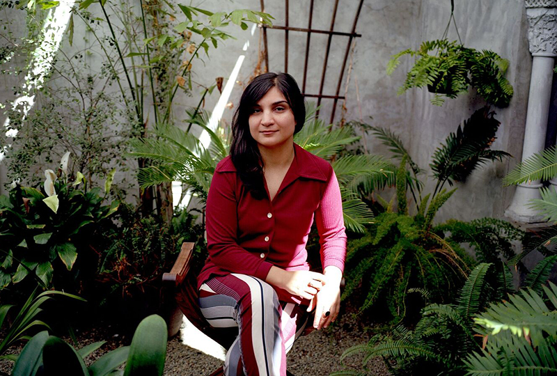 Sarah Davachi releases piano-led album 'Pale Bloom'