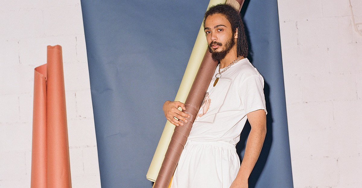 Watch: Yves Jarvis shares new video for 'Sugar Coated'