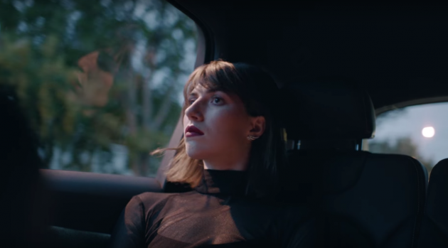 Watch the video for 'Imagining My Man', by Aldous Harding