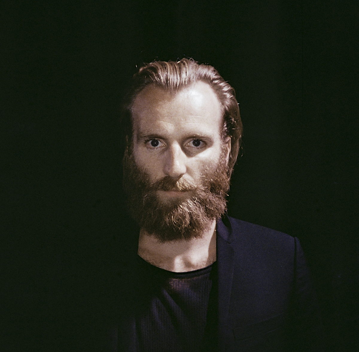 Ben Frost announces new album 'The Centre Cannot Hold', shares first video