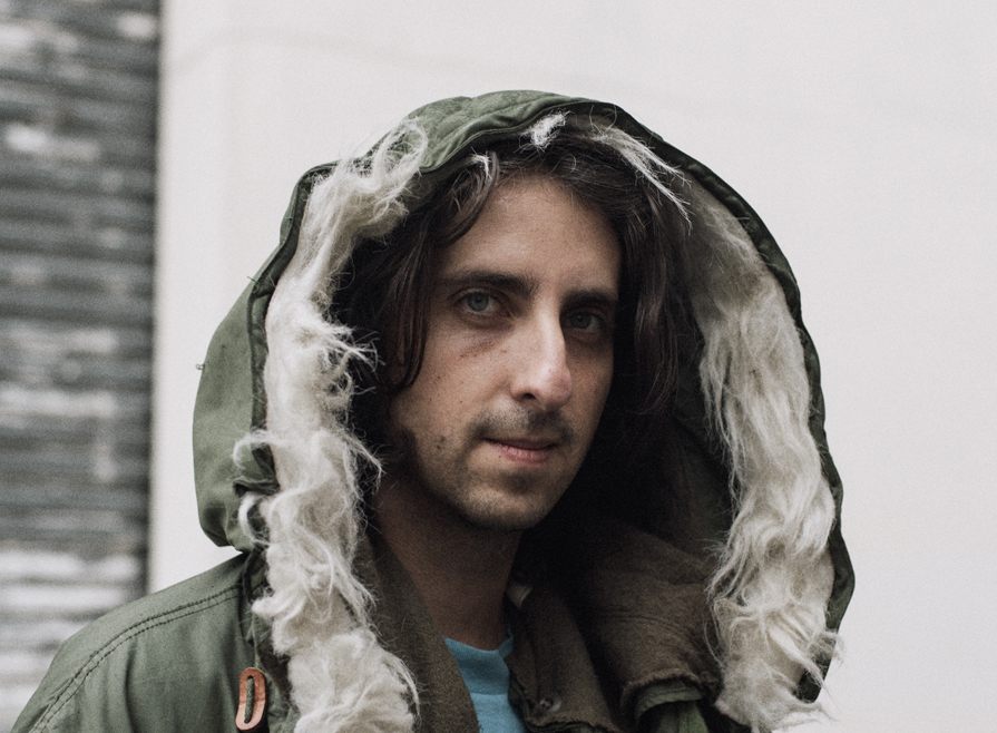 Listen: James Holden's brand new album 'The Animal Spirits' is out now