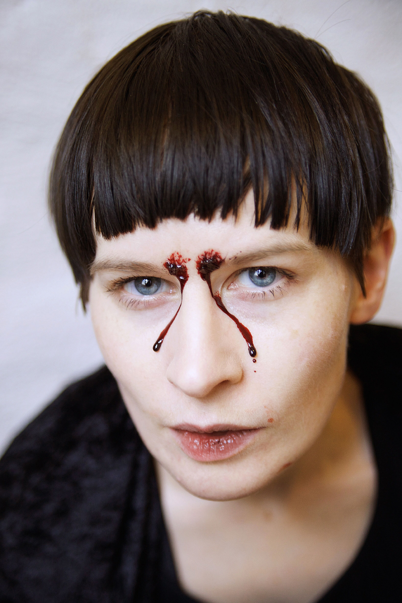 Jenny Hval shares her recommended reading, watching, and listening