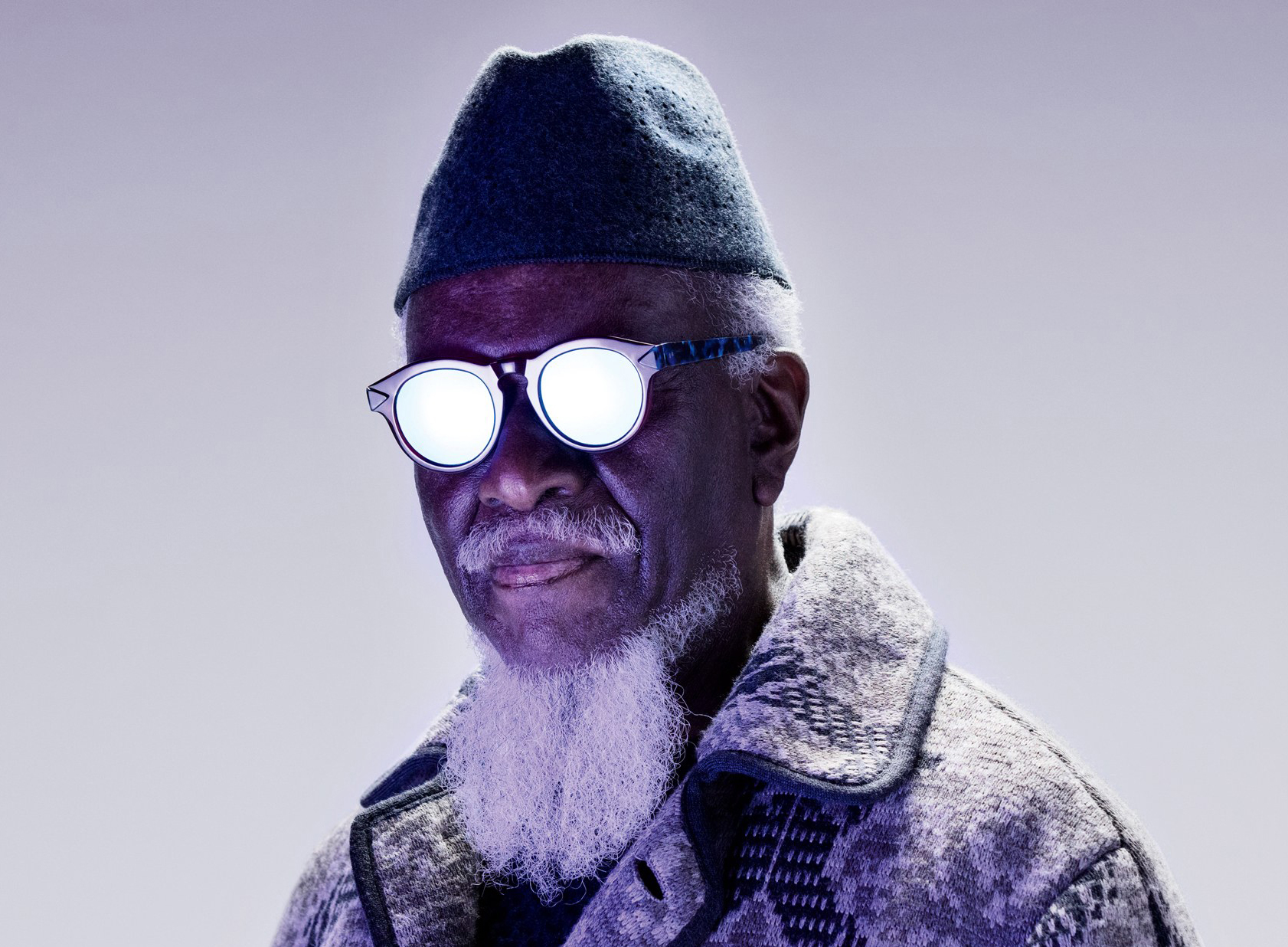 Listen: An introduction to Pharoah Sanders in 11 Astral Cuts