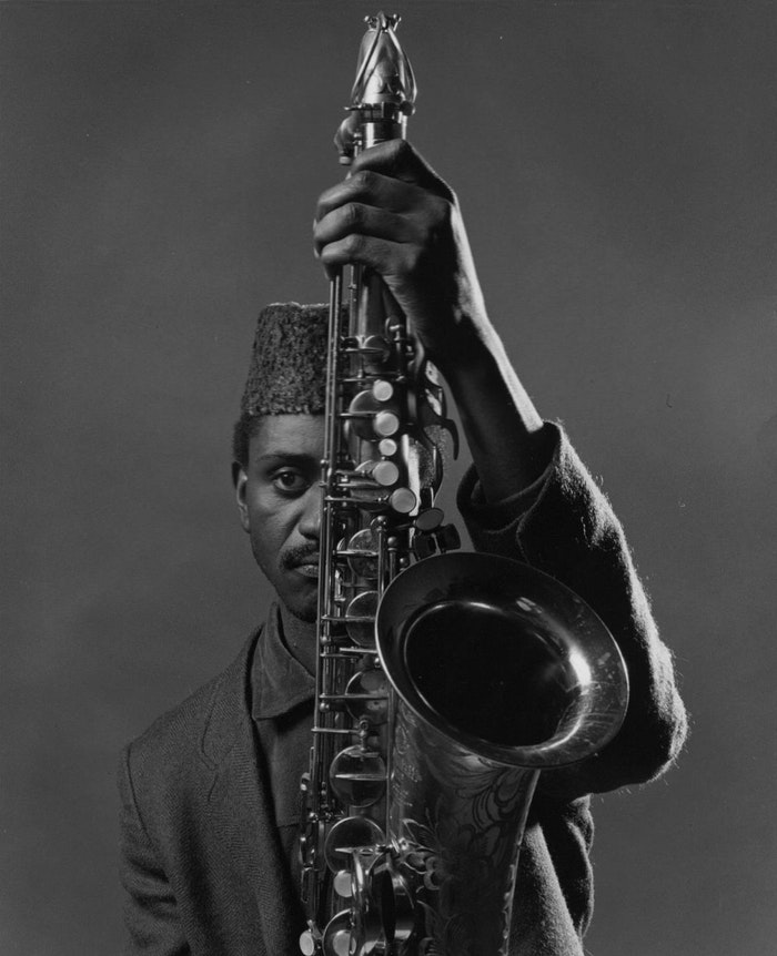 Read: How Pharoah Sanders Brought Jazz to Its Spiritual Peak with His Impulse! Albums