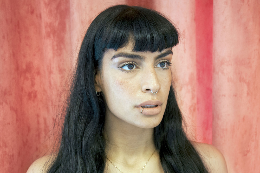 Sevdaliza reveals new track 'Mad Woman'
