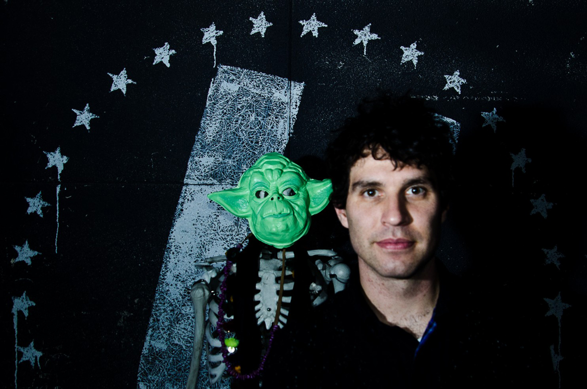 Read: Avey Tare interviewed on recapturing the youthful fun of just making music