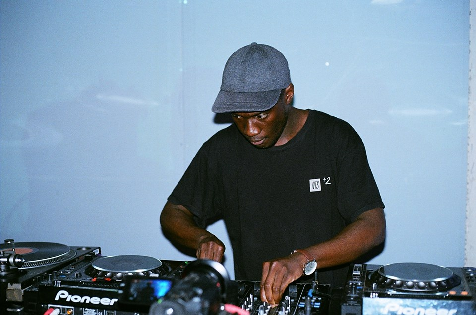 Watch/listen: Coby Sey's Boiler Room Session