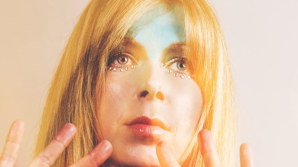 Interview: Jane Weaver goes crate-digging at the World's Largest Record Fair during LGW17