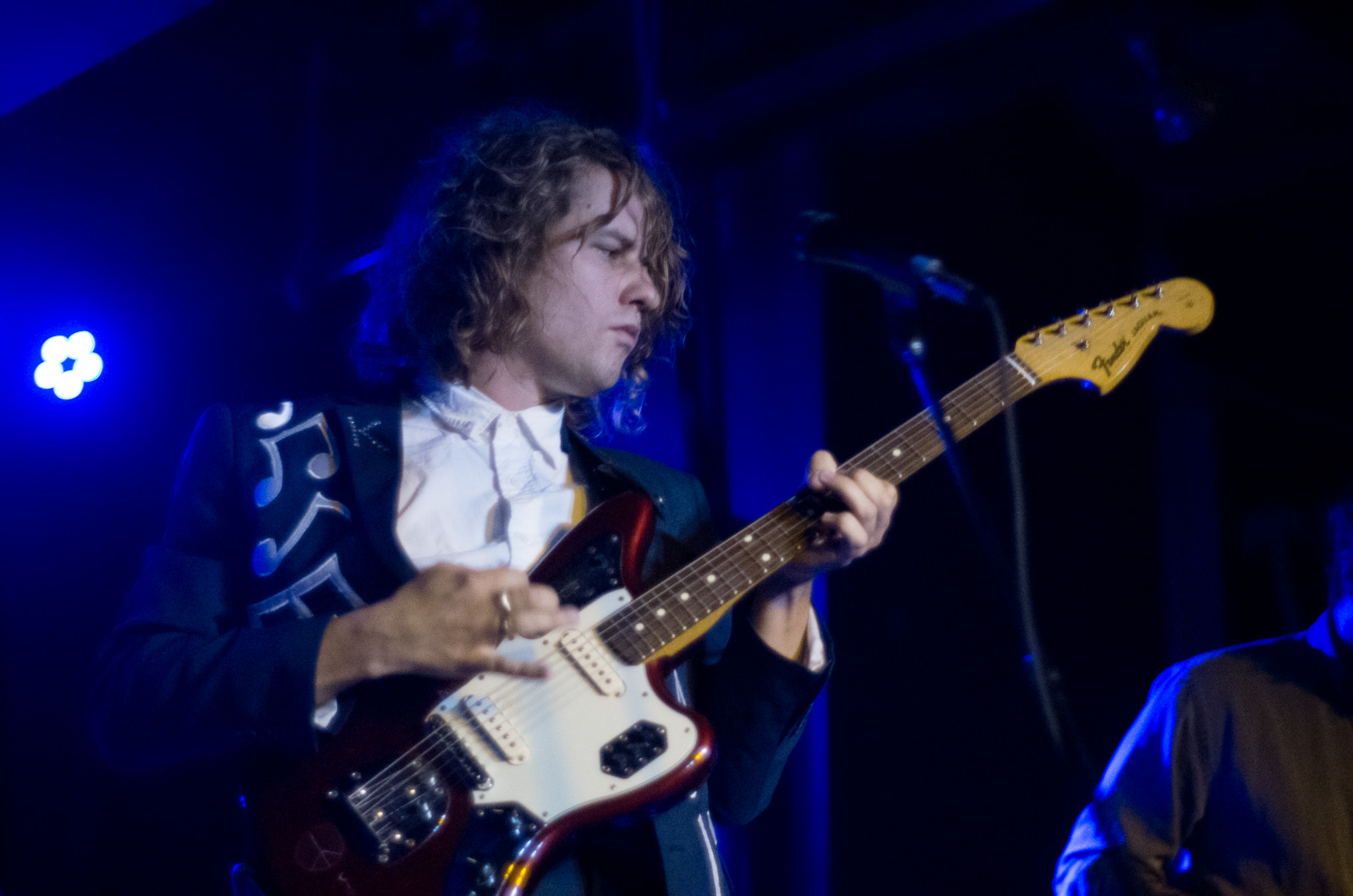 Watch a full live performance by Kevin Morby via KEXP