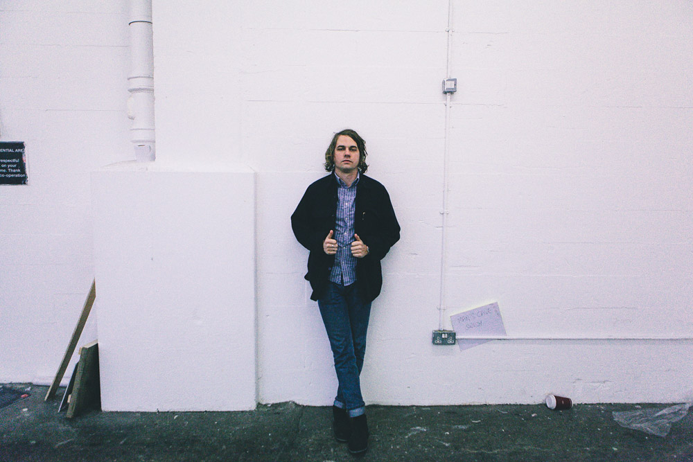 Watch: Kevin Morby shares video for 'Downtown Lights'