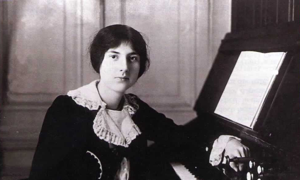 "Read: The Quietus on Lili Boulanger's ""towering"" 'Du Fond De L'Abîme'"