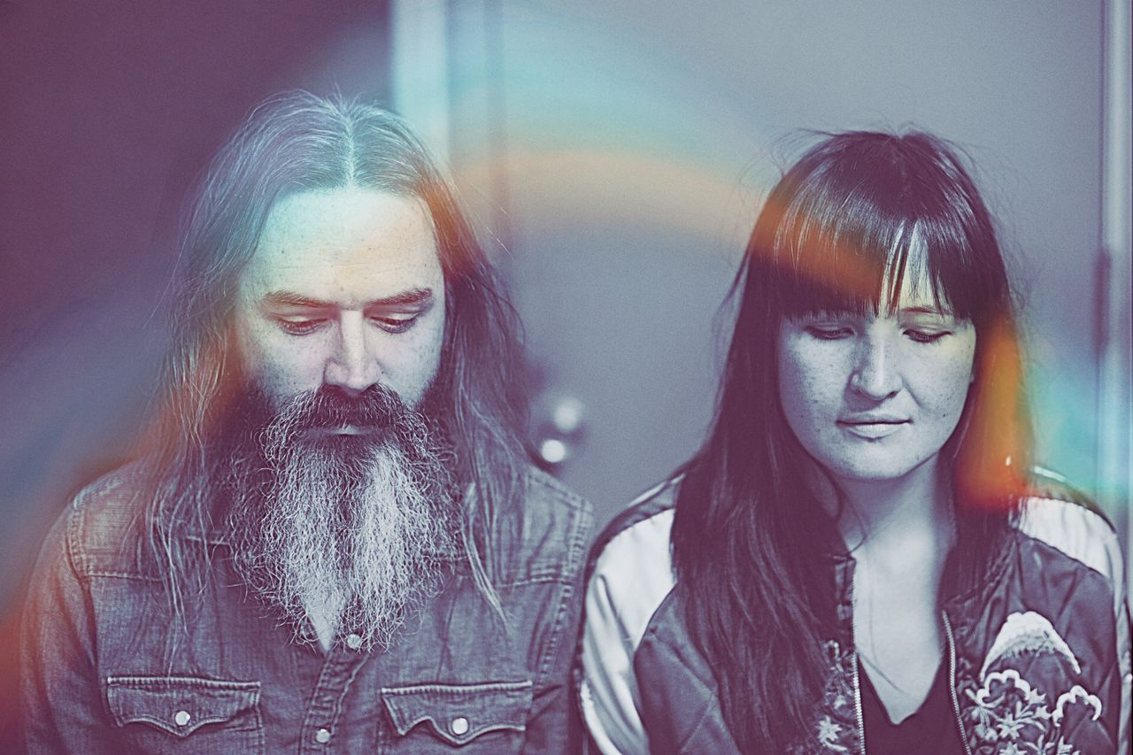 Listen: Moon Duo share new album 'Occult Architecture Vol. 2'