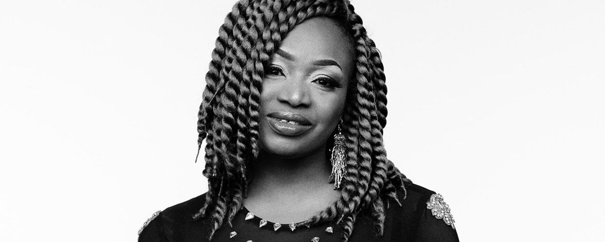 Watch Oumou Sangaré's gorgeous new video for 'Kamelemba'