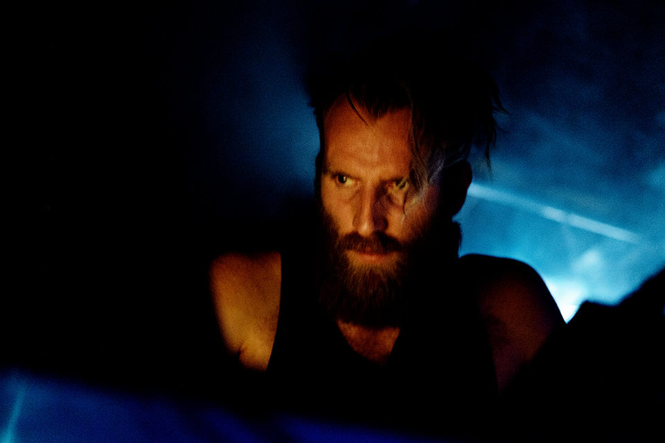 Listen to Ben Frost's 'Selections' playlist for Crack Magazine