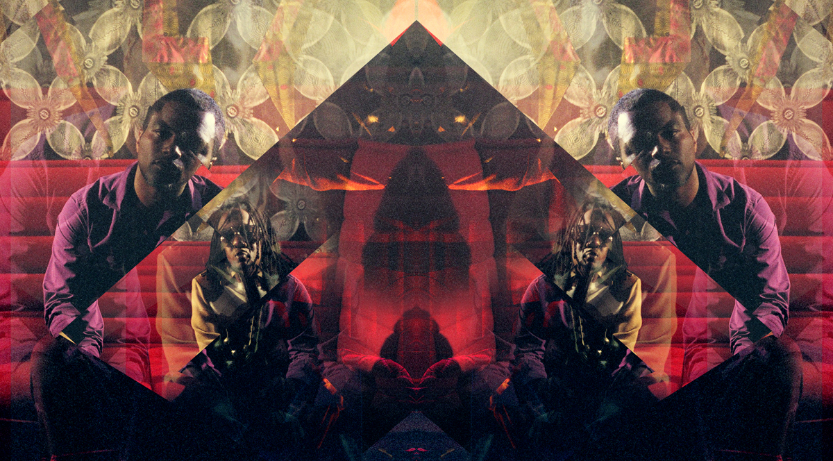 Listen: Shabazz Palaces share 3 track from 'Quazarz: Born On A Gangster Star'