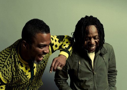 Listen: Shabazz Palaces share '30 Clip Extension' & 'Julian's Dream (ode to a bad)'