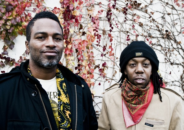 "Read: ""The Cosmic Consciousness of Shabazz Palaces' Ishmael Butler"""
