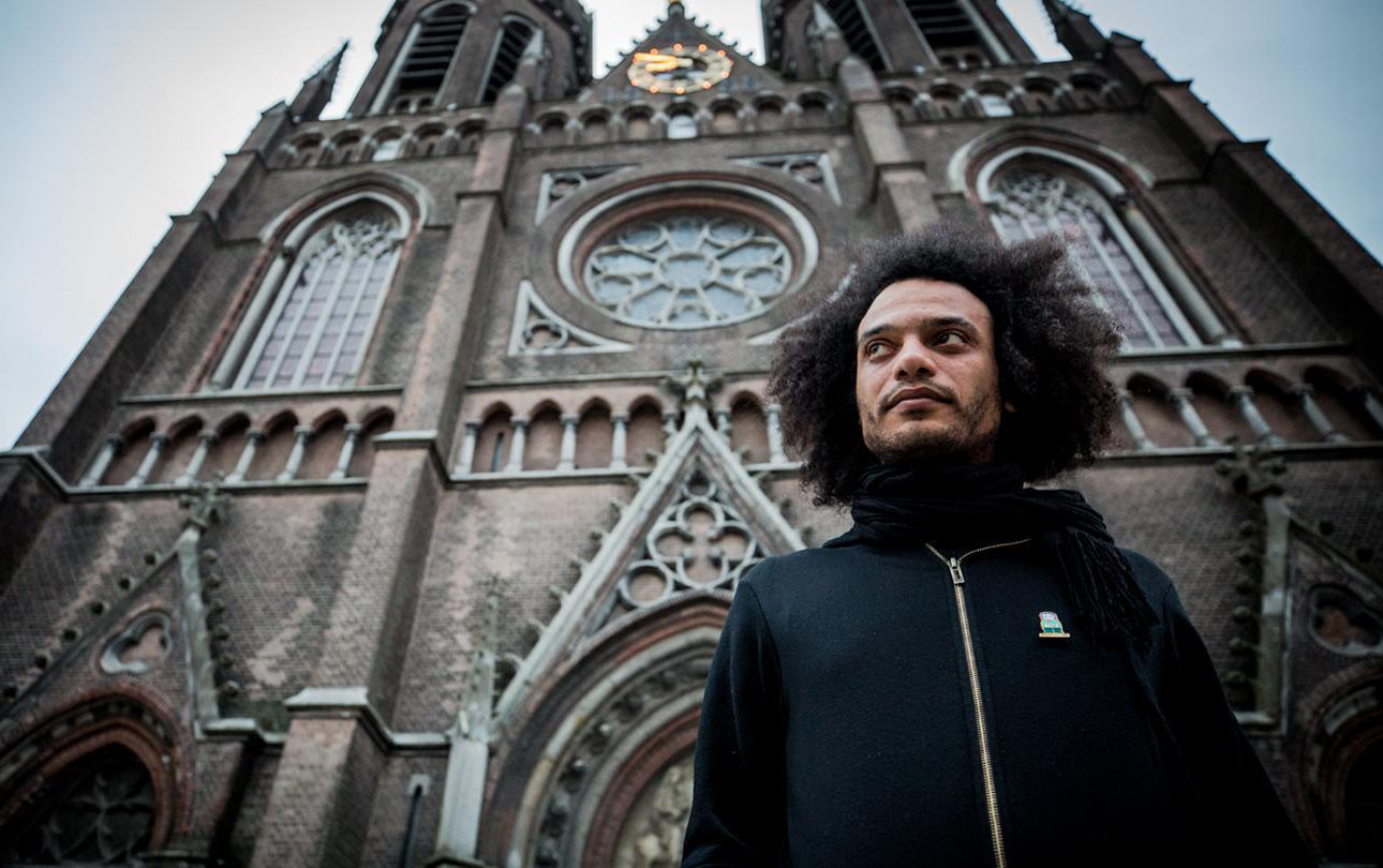 Read: Noisey on The Unexpected Rise of Zeal & Ardor's Spiritual Black Metal Blues