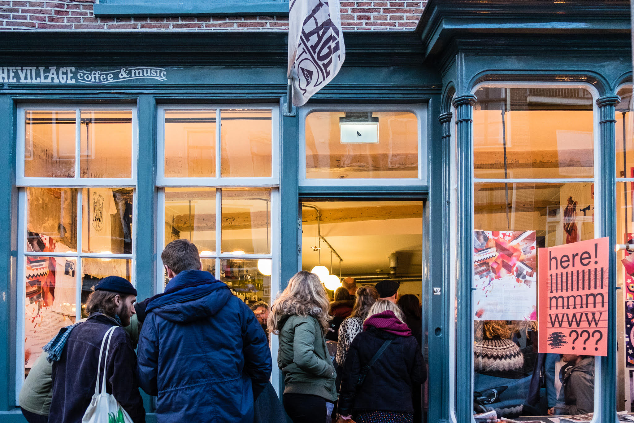 LGW Treasure Guide: discover our selection of Utrecht's most exciting spots & shops